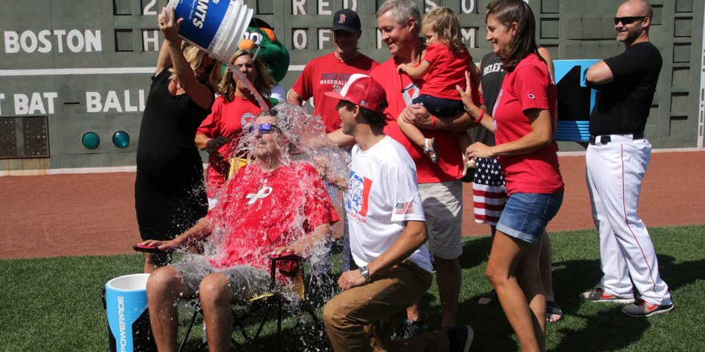 Ice Bucket Challenge raises more than $220 million for ALS research